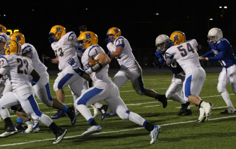 All-State football players announced