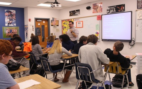 Photo of the Day: Health Class