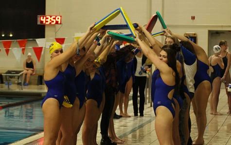 Gallery: Girls Swim