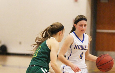 Photo of the Day: Lady Vikings Basketball