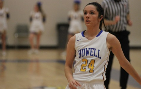 Gallery: Girls Basketball