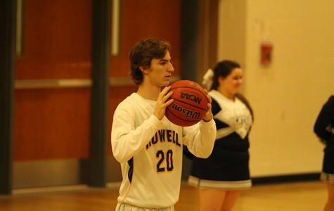 Gallery: Boys Basketball