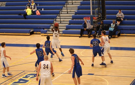 Photo of the Day: Boys JV Basketball