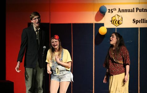 Spring Play Gallery