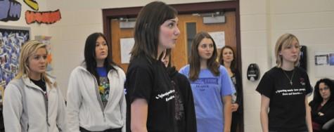 Choir recruits younger members
