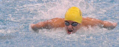 Howell swimming goes to state