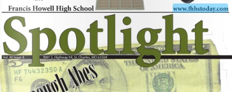 March's Issue of Spotlight