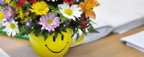 Teachers recognized during teacher appreciation week