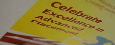 AP students rewarded for exam scores