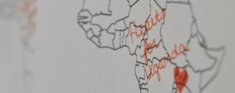 Invisible Children raises Ugandan awareness