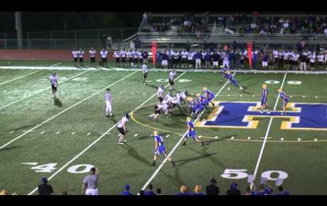 Howell Football Comes to a Close