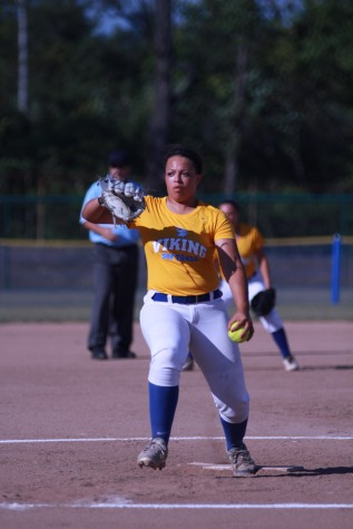 Photo of the Day: JV Softball