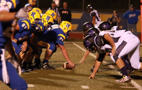 Photo of the Day: JV Football