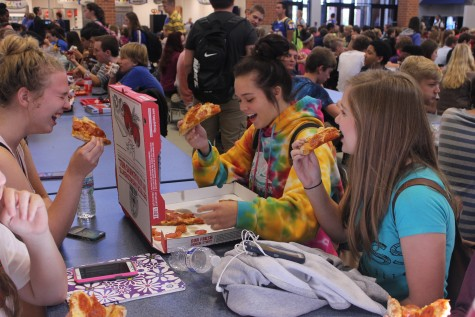 Photo of the Day: Monday Lunch Trivia
