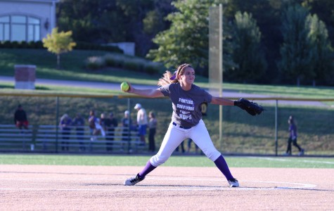 Photo of the Day: Varisty Softball