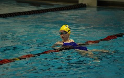 Photo of the Day: Swim