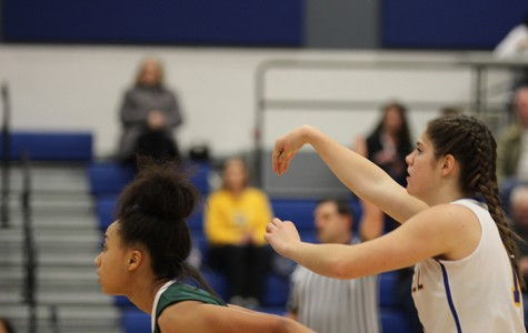 Gallery: Girls Basketball