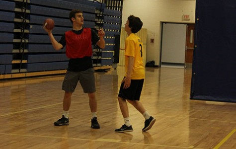 Photo of the Day: Gym Class