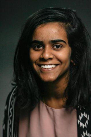 Annie Sudhakaran