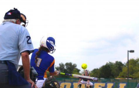 Softball Jamboree