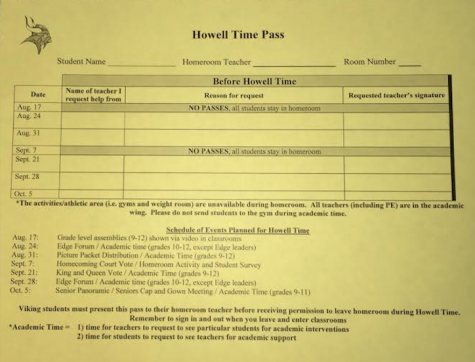 Objectives in Class, Help Students Pass