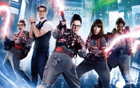 Ghostbuster Review
