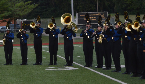 Marching Band FHSD Preview Gallery
