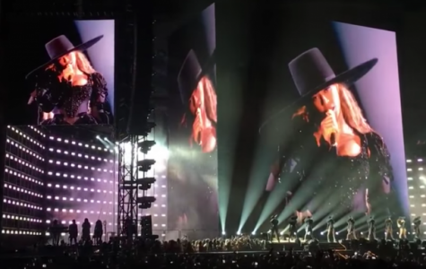 Beyonce Formation tour review