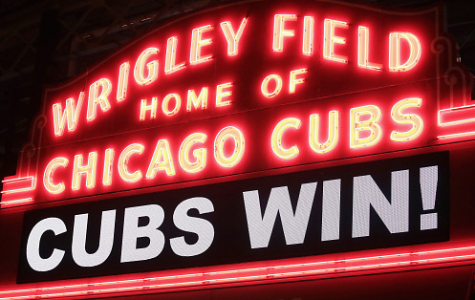 An MLB Curse Buried by the Chicago Cubs