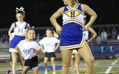Future Cheerleaders