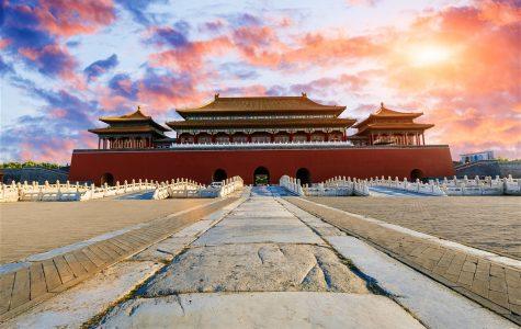 Summer Trip to China