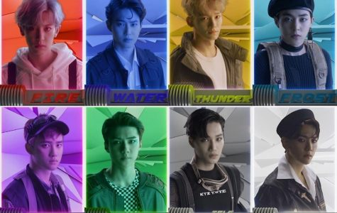EXO Comeback Review