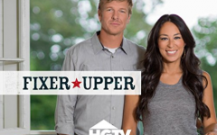 """Fixer Upper"" Ending"