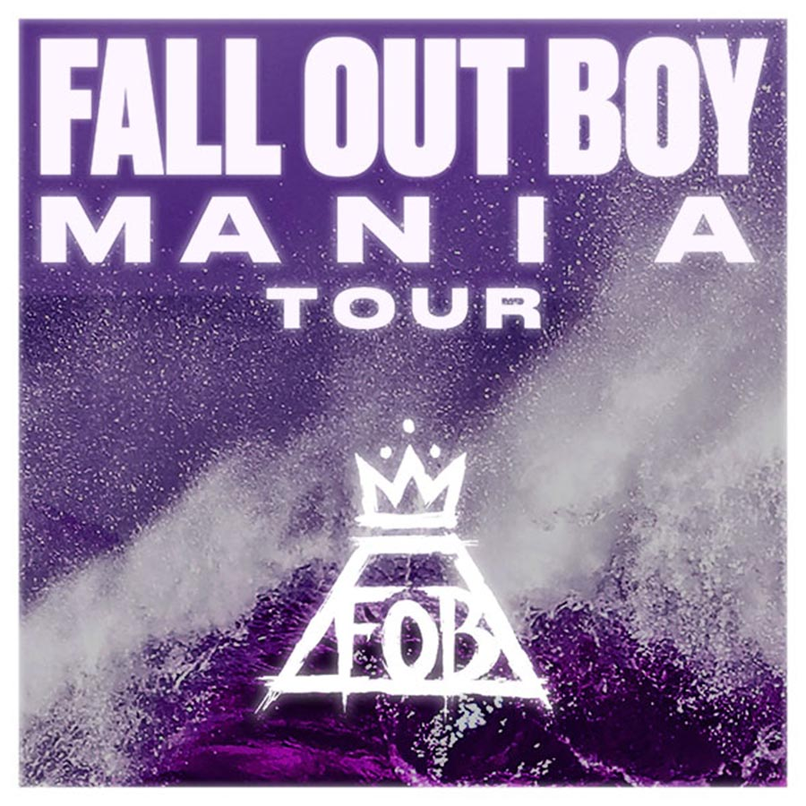 Fall+Out+Boy+Concert+Review