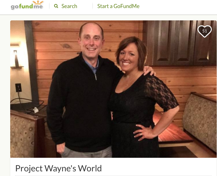 Creation of Wayne's World – FHHS Today
