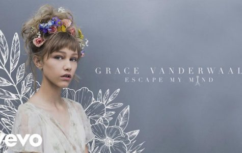 Grace Vanderwaal Album Review