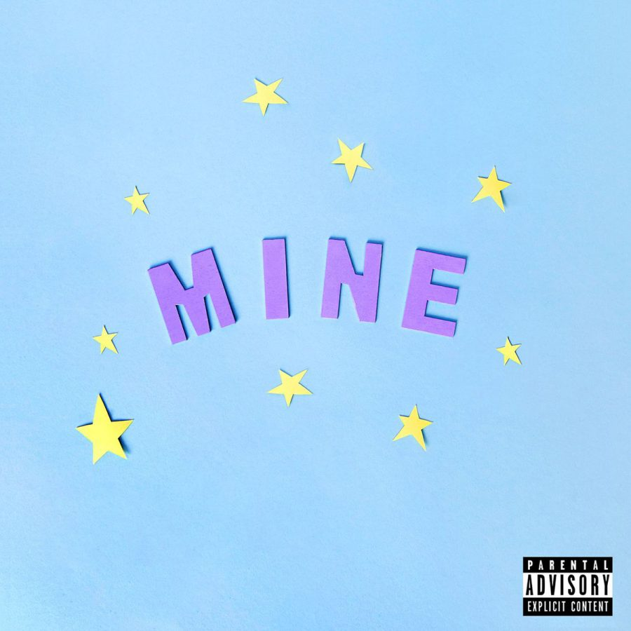 Mine%3A+Single+Review