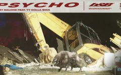 'Psycho' Single Review