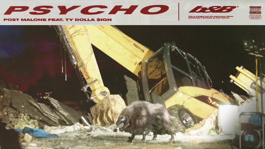 %27Psycho%27+Single+Review
