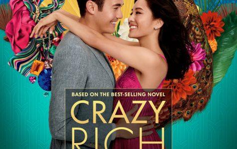 'Crazy Rich Asians' Review