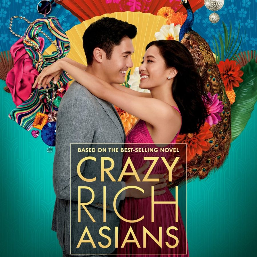 Crazy Rich Asians' Review – FHHS Today