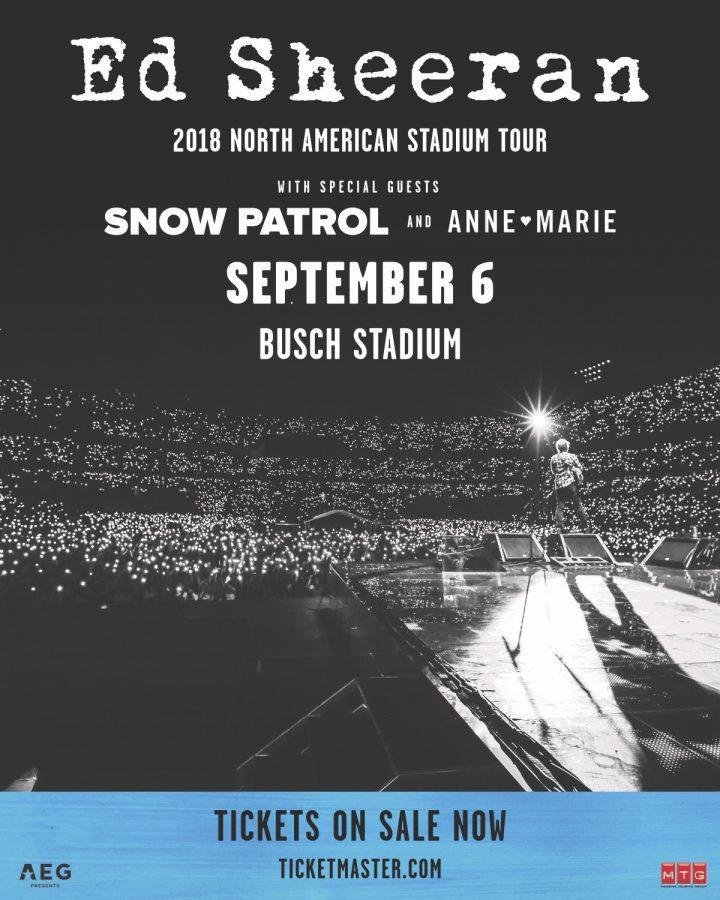 Ed+Sheeran+Concert