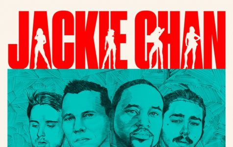 """Jackie Chan"" Single Review"