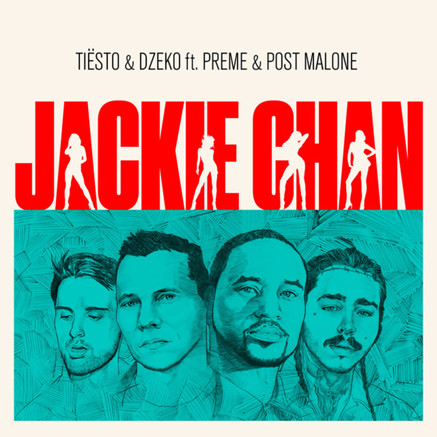 %22Jackie+Chan%22+Single+Review