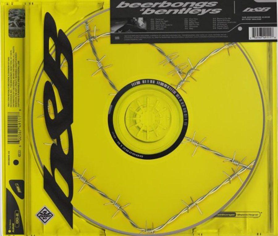 %27beerbongs+%26+bentleys%27+Album+Review