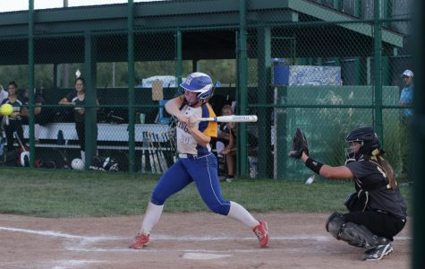 Varsity Softball Versus Lafayette