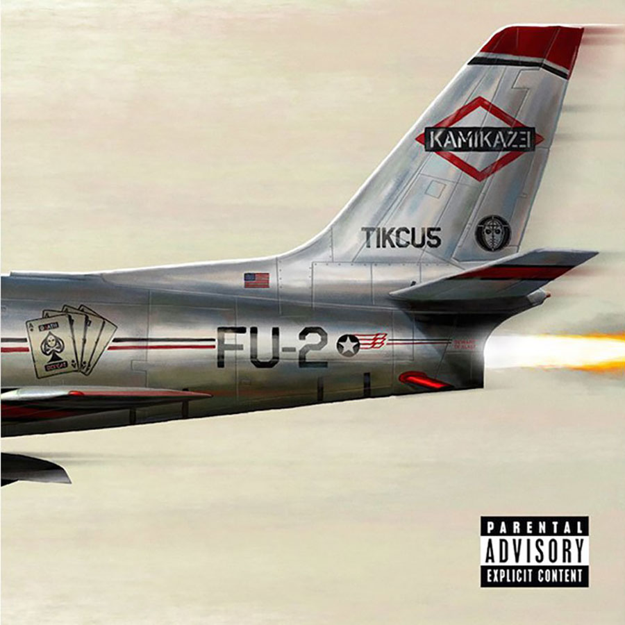 Eminem+%22Kamikaze%22+Review