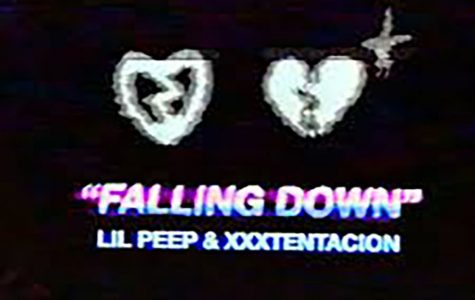 """Falling Down"" Single Review"