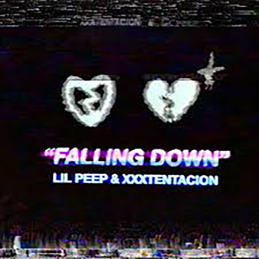 %22Falling+Down%22+Single+Review