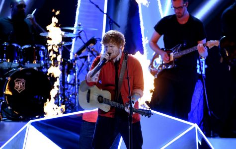 Ed Sheeran 'Divide' Concert Review